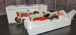 1/16 Scale RC2 Ford NAA Golden Jubilee set