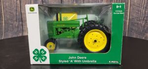 1/16 Scale RC2 John Deere Styled A