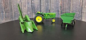 1/16 Scale Eska/Ertl John Deere (3)-items
