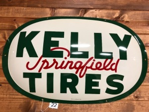 Kelly Springfield Tires
