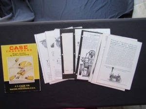 Case Literature Lot (2)