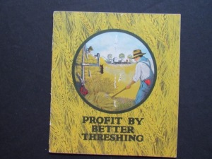 J.I. Case Threshing Machine Co. Lit