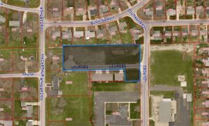 2.3 Acre Vacant Residential Land