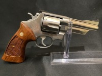 SMITH & WESSON MODEL 624