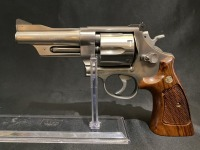 SMITH & WESSON MODEL 624 - 8