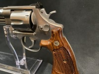SMITH & WESSON MODEL 624 - 9