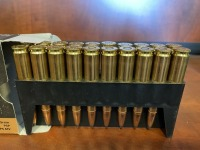 PMC .308 WIN 150 grain PSP - 20 rounds - 2