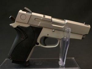 SMITH & WESSON MOD 457