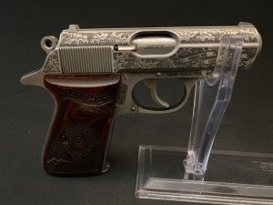 WALTHER PPK/S-1