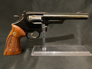 SMITH & WESSON MODEL 1955 25-2
