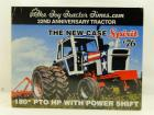 1/16th Ertl Case 1570 Spirit of '76
