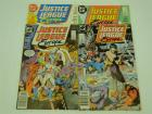 DC Comics Justice League Europe (4) 1st Issue Books