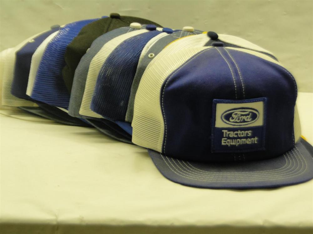 Lot 4331 of 347  Ford Hats Summer   Winter 6baa44e4f04