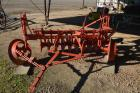 Case 10 Disk Plow