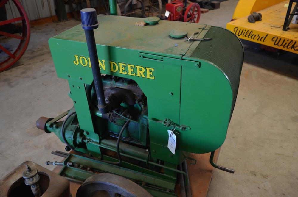 john deere luc engine serial numbers