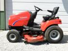 Simplicity Legacy Lawn Tractor