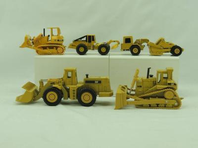 Toy Logging Equipment Skidder – Wow Blog