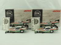 1/24th Action Racing Collectibles (2)-John Force Funny Cars