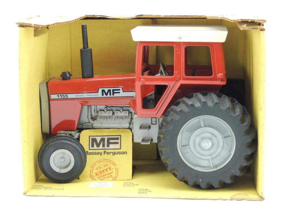 1/16th Ertl Massey Ferguson 1155