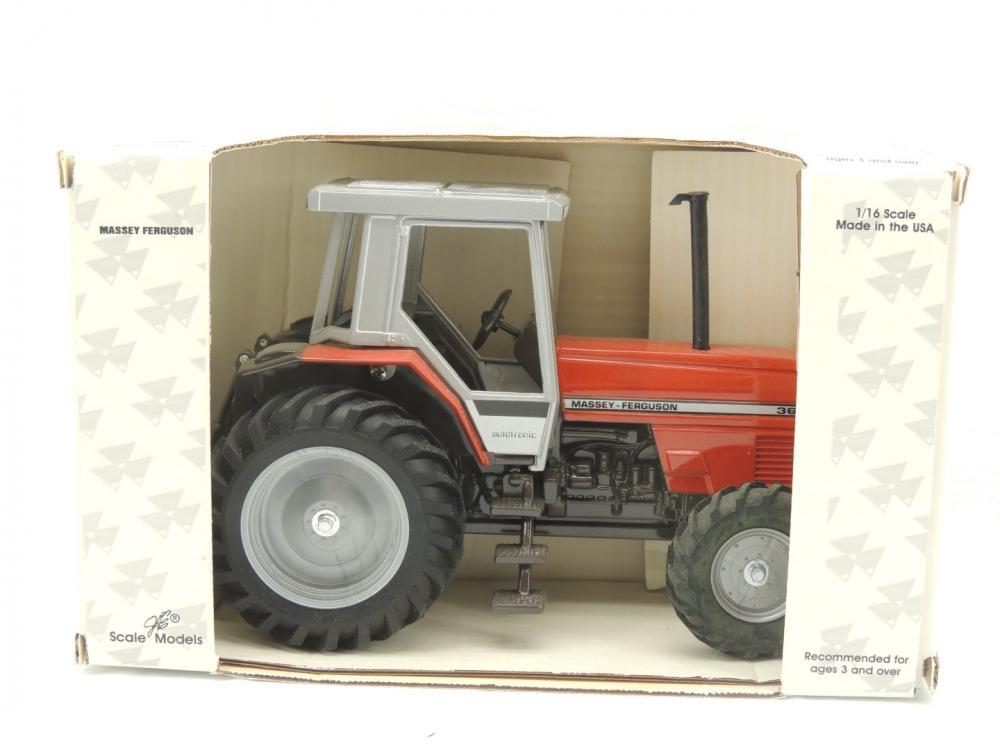 1/16th Scale Models Massey Ferguson 3660