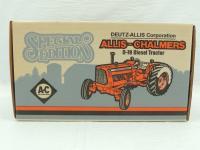 1/16th Ertl Allis-Chalmers D19 Diesel