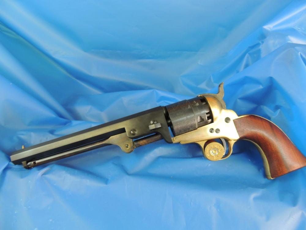 ASM  45 cal? Black Powder Pistol