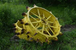 John Deere GP Wheels