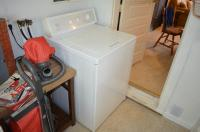 Crosley Heavy Duty Washer