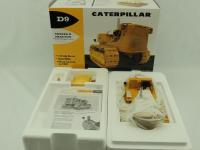 1/25th First Gear Caterpillar D9 Series E