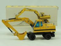 1/50th NZG Caterpillar 224