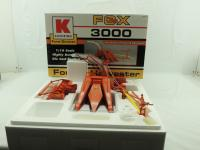 1/16th Spec Cast Fox 3000