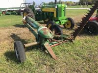Fall Harvest Antique Tractor Auction - Day 1