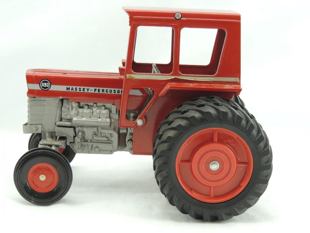 1/16th Ertl Massey-Ferguson 1150
