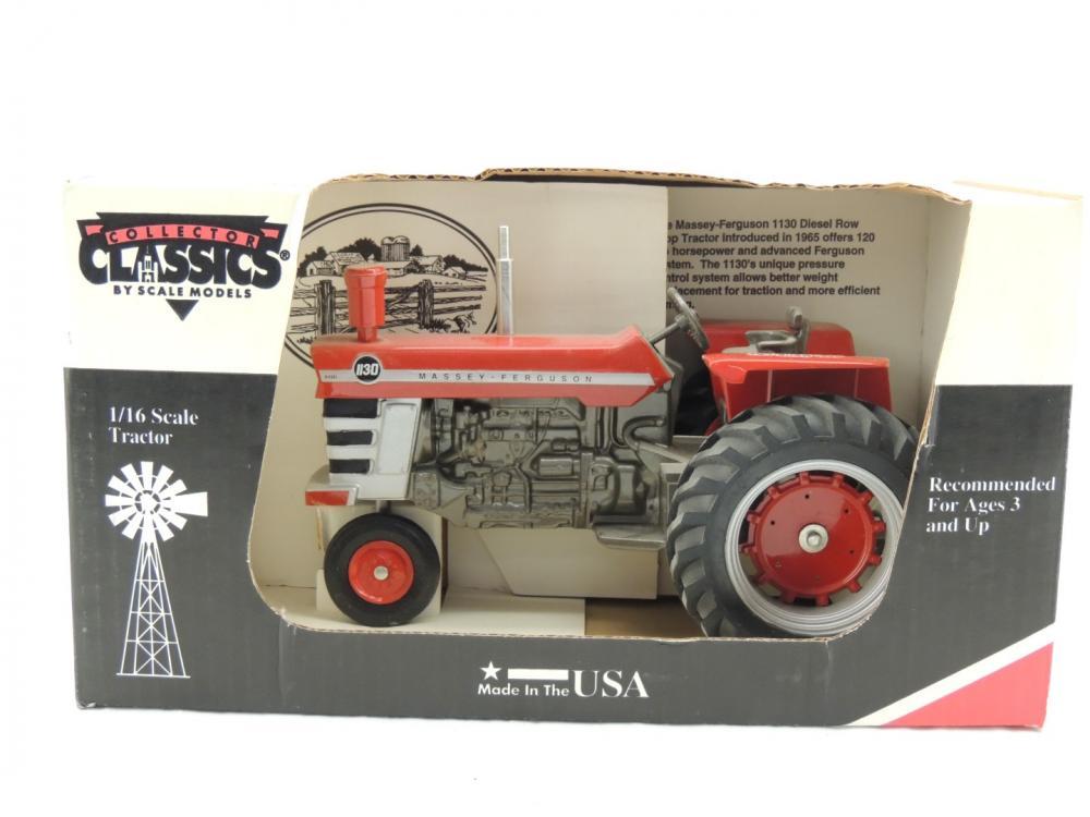 1/16th Scale Models Massey Ferguson 1130