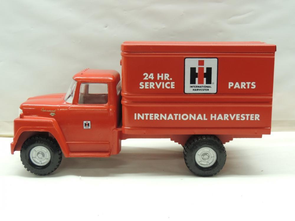 Loadstar Truck Parts