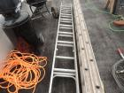 Aluminum Ext Ladder 14ft?