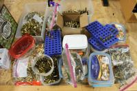 Large Lot of Brass Shell Case