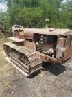1937 TD-35 International Diesel Crawler