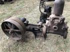 Myers Self Oiling Bull Dozer Water Pump