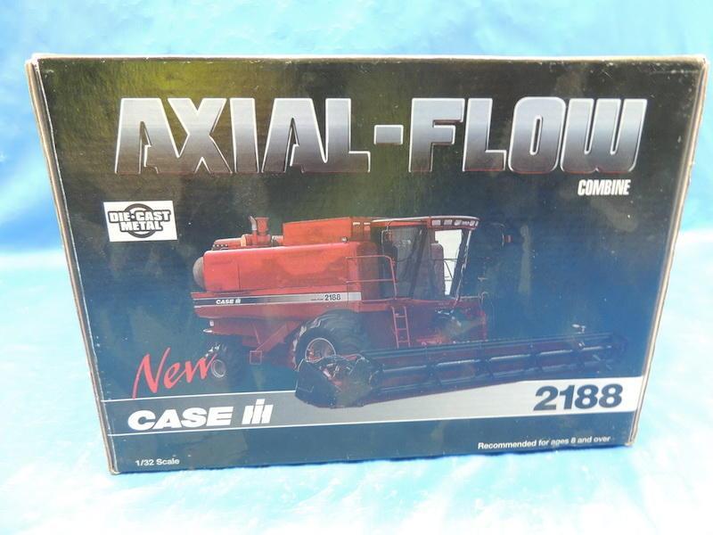 1 32nd Ertl Case Ih 2188 Axial Flow