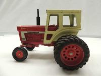 1/16th Ertl International  1466 Turbo