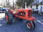 1956 Allis Chalmers WD-45
