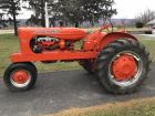1949 Allis Chalmers WD